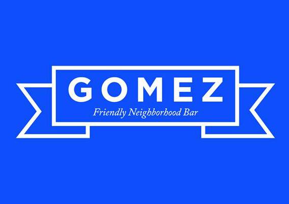 Gómez Bar