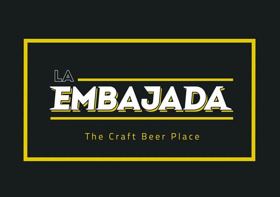 La Embajada Bar