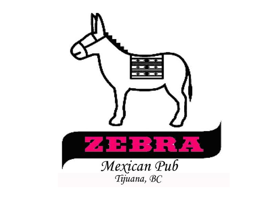 Zebra Mexican Pub